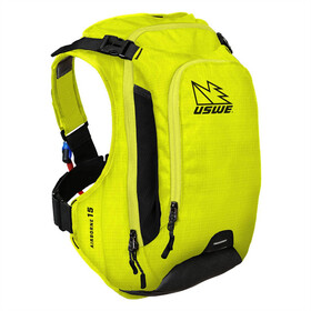 USWE Airborne 15 Backpack yellow